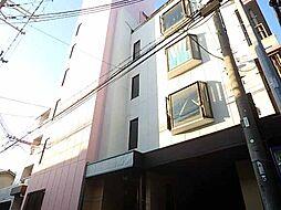 プラ・ディオ今里[5階]の外観