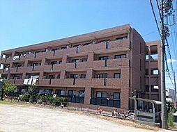 愛知県一宮市伝法寺5丁目の賃貸マンションの外観