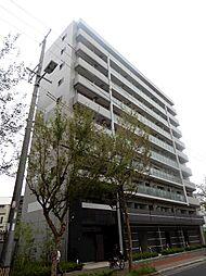 JR大阪環状線 福島駅 徒歩8分の賃貸マンション