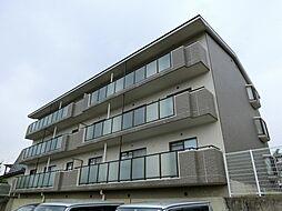 ベルグ城ケ丘I[2階]の外観