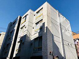 ZESTY小石川(ゼスティ小石川)[4階]の外観