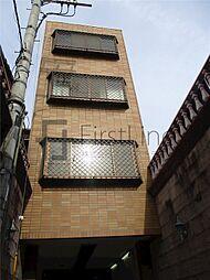 石川マンション[305号室]の外観