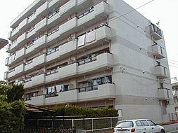 愛知県名古屋市天白区中平1の賃貸マンションの外観