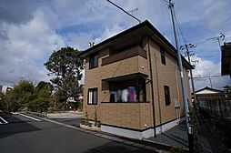 Enkel RYO A[2階]の外観