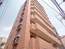 メディオカーサ[8階]の外観