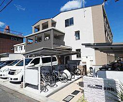 JR東海道・山陽本線 西大路駅 徒歩19分の賃貸アパート