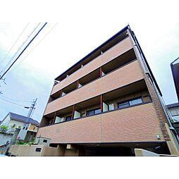 近鉄奈良線 富雄駅 徒歩4分の賃貸マンション