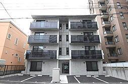 札幌市営東西線 西28丁目駅 徒歩9分の賃貸マンション