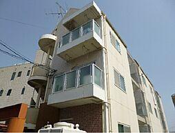 エスタシオン二軒屋[305号室]の外観
