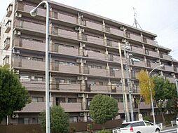第9エルム大倉山[215号室]の外観