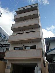ドムスタレイア[1階]の外観