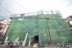 Osaka Metro今里筋線 瑞光四丁目駅 徒歩3分の賃貸アパート
