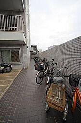 プリエール名神尼崎[9階]の外観