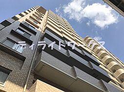 コンフォリア板橋仲宿[6階]の外観