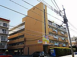 AC井堀[4階]の外観