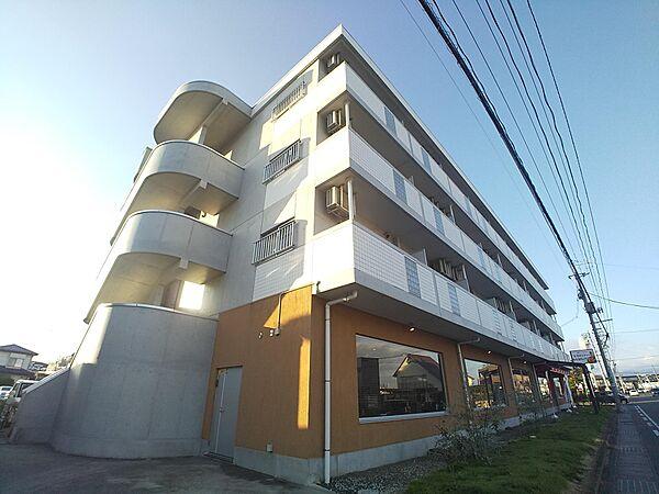 ノヴェルマンション443 4階の賃貸【福島県 / 福島市】