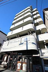 シャトー・ナカムラ[203号室]の外観