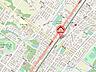 地図,3LDK,面積55.89m2,賃料5.0万円,JR石北本線 柏陽駅 徒歩8分,バス 北海道北見バス小泉中学校入口下車 徒歩1分,北海道北見市春光町1丁目25番地3