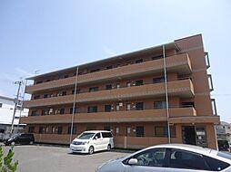 グランシャリオ1番館[1階]の外観