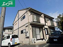 伊勢中川駅 2.3万円