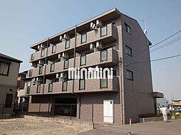 ラポールHASHIRA南[2階]の外観
