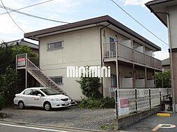 千葉アパート[1階]の外観