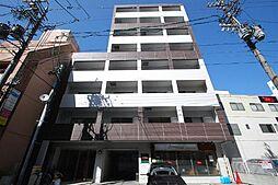 Sun Heart 池下(サンハート)[2階]の外観