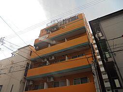 ブロスコート六甲Ⅱ[8階]の外観