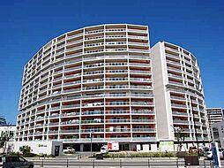 アイランドシティインフィニガーデン イースト棟[9階]の外観