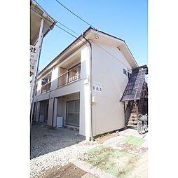 菊花荘[103号室]の外観