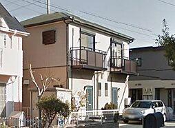 [テラスハウス] 三重県四日市市河原田町 の賃貸【/】の外観