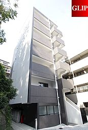 JR京浜東北・根岸線 石川町駅 徒歩4分の賃貸マンション