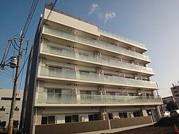 abundance MYUJIN(アバンダンスミュージン)[5階]の外観
