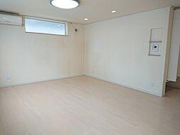 札幌市東区東雁来十条2丁目 戸建て 4LDKの居間