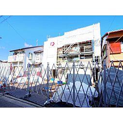 [一戸建] 静岡県静岡市葵区平和1丁目 の賃貸【/】の外観