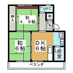 東仙台駅 3.9万円