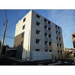 伊豆箱根鉄道大雄山線 小田原駅 徒歩13分の賃貸マンション