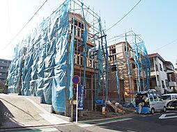横浜市鶴見区東寺尾1丁目