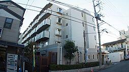 サニーコートAOKI[5階]の外観
