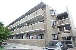 メゾンドヨサミ C棟[3階]の外観