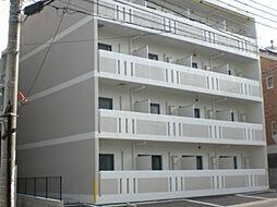 沖縄県那覇市牧志3丁目の賃貸マンションの外観