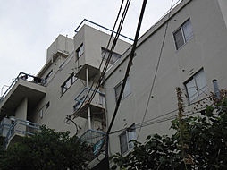 六甲台マンション[3階]の外観