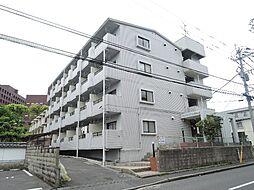 リュバンドール[5階]の外観