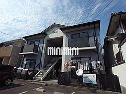 フォーレス中小田井[1階]の外観