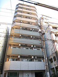 ガーラ・シティ東陽町[2階]の外観