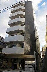 東京都杉並区高円寺北1丁目の賃貸マンションの外観
