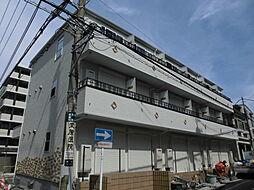 パルトネール横浜上大岡[2階]の外観