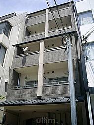 阪急京都本線 京都河原町駅 徒歩8分の賃貸マンション