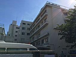Ivy Terrace[1階]の外観