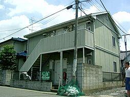 サンボル ヒカリ[1階]の外観